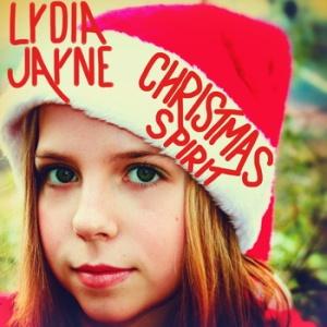 Lydia + Alden's album cover
