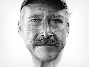 Portrait of Benjamin Kyle