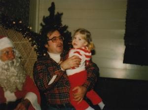 I never liked Santa...