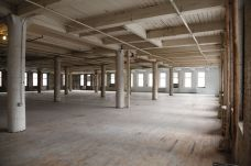 "Industrious Office future ""Hive"" space"